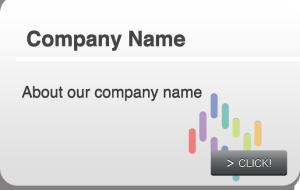 Company Nameパネル glay