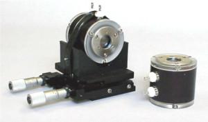 大口径EO-Qスイッチ 1058 シリーズ