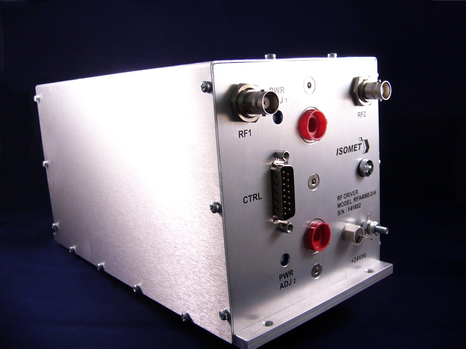 ISOMET RFA4060-2