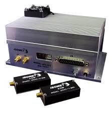 ISOMET 音響光学素子