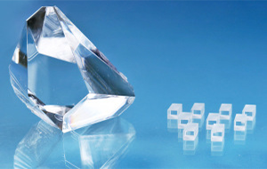 CASTECH 結晶のイメージ