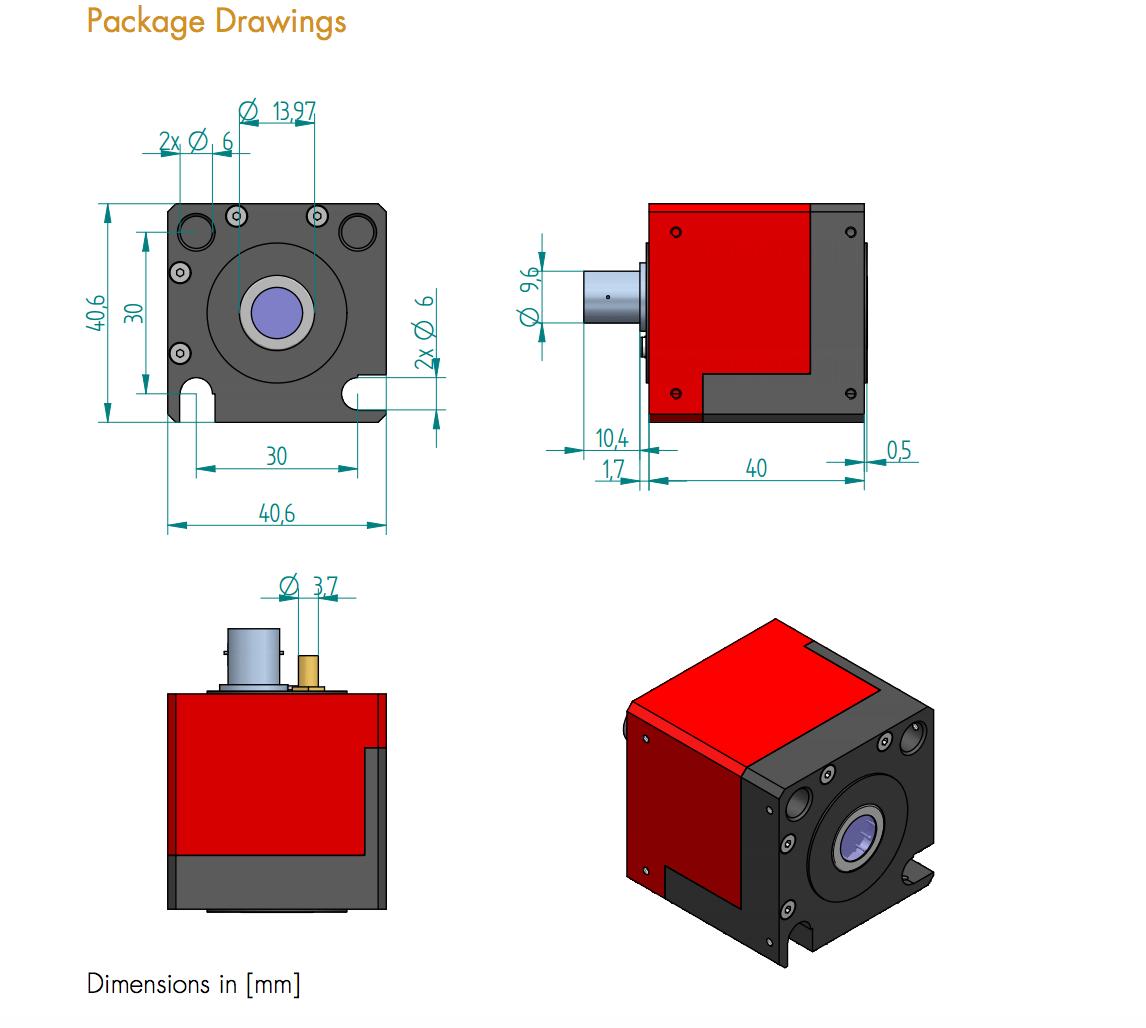 a-cube-size