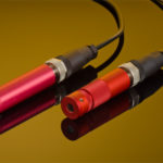 HD laser pointer module