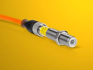 M12 ねじ切り 焦点調整可能 レーザーポインターモジュール