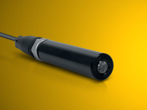 laser module micro line width